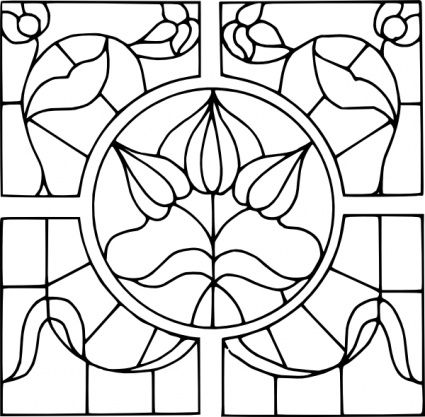 113 best Stained Glass images on Pinterest