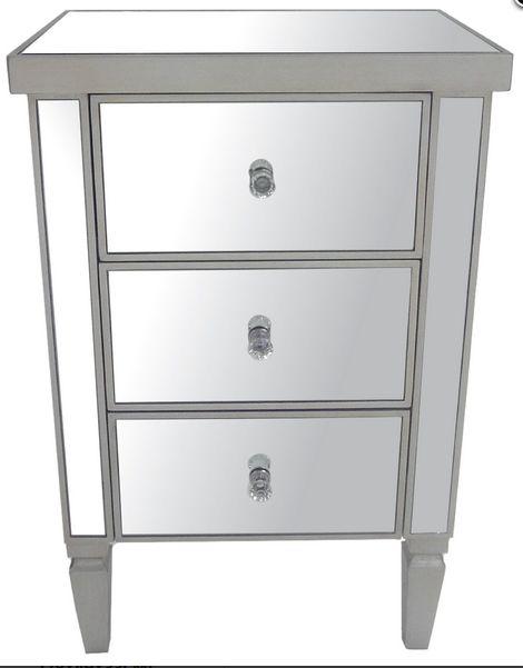 Regent 3 Drawer Locker