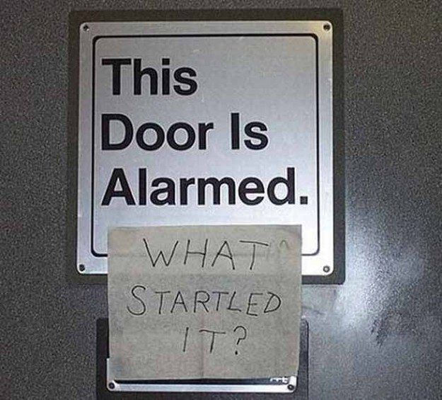 You should probably keep an eye on your syntax as well.   The 28 Greatest Moments In The History Of Sarcasm