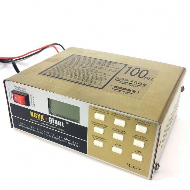 Pin on lead acid battery repair