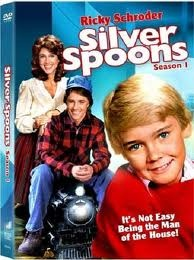 80's show: 80S, 1980, Remember This, Childhood Memories, Silverspoons, Growing Up, Ricky Schroder, Silver Spoons, Kids