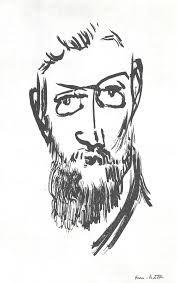 """Résultat de recherche d'images pour """"Henri Matisse drawing"""""""