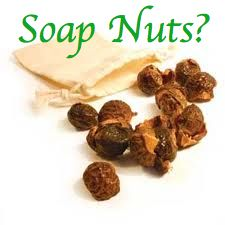 You Are Nuts for Using That Popular Detergent! Find A Non-Toxic Alternative