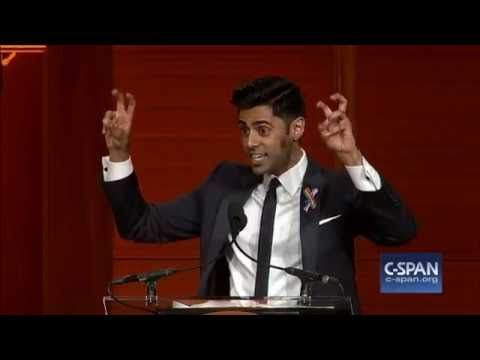 A Comedian Just Called Out Congress for Its Lack of Action on Guns with This Moving Speech
