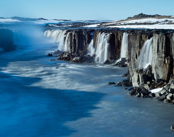 """Iceland's magic: A magical voyage into nature"""