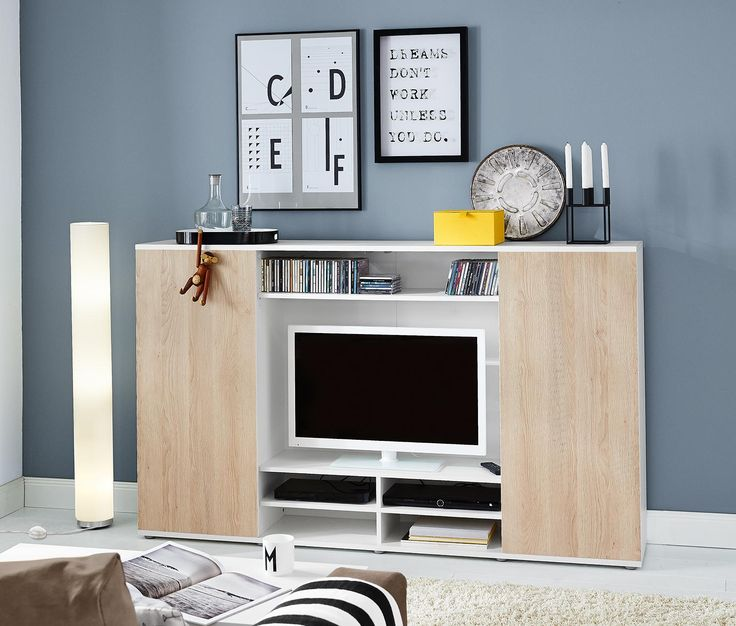 TV-Highboard online bestellen bei Tchibo 320656