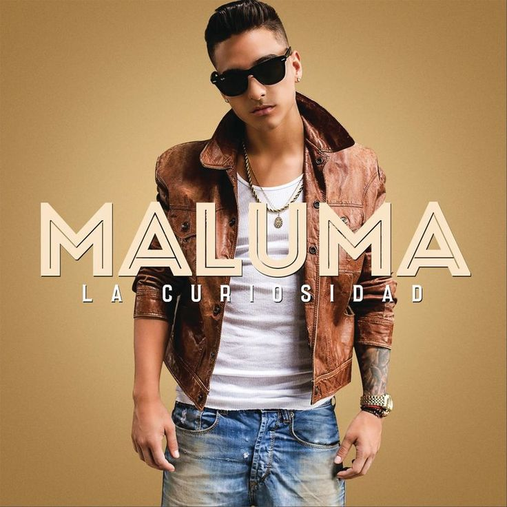 La Curiosidad (Album version) by Maluma - La Curiosidad (Album version)
