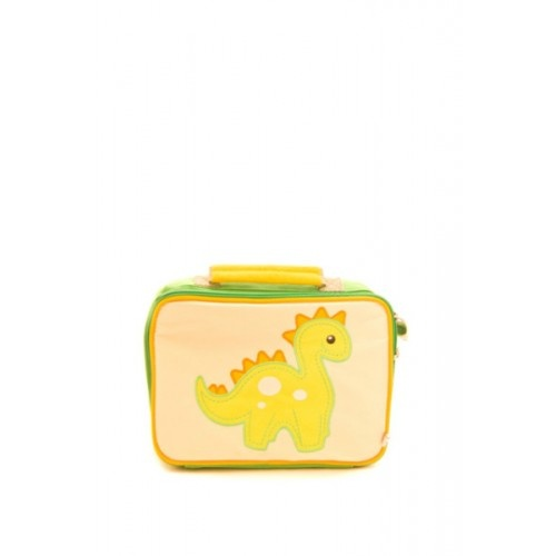 Woddlers Dino the Dinosaur Lunchbox available at As Your Child Grows - asyourchildgrows.com.au