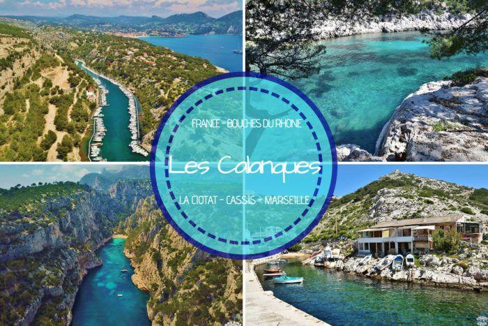 3 Jours Aux Calanques La Ciotat Cassis Et Marseille Reisen
