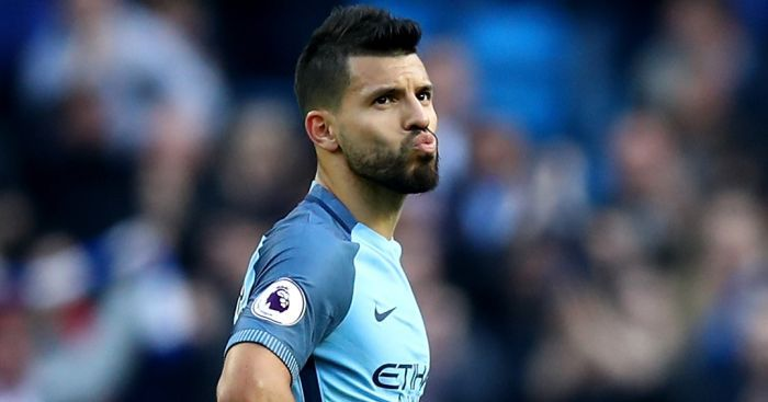 Welcome to sportmasta's Blog.: Arsenal, Chelsea, Tottenham monitoring Aguero