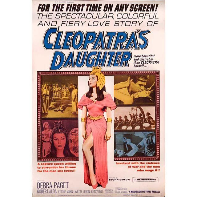 Cleopatras Daughter Ebook