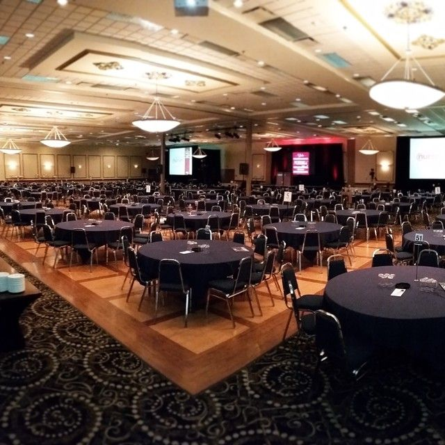 We have great spaces for any kind of event, whether it's a conference, wedding, event, gala, fundraiser or party, give us a call!