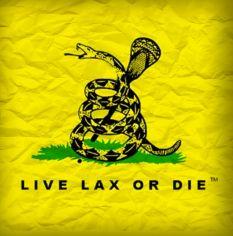 Lax it up!