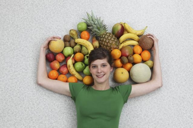 The Basics of a Healthy Balanced Diet - Here's how it's done!
