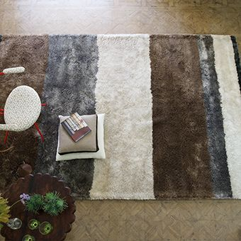 Leighton Natural Rug | Designers Guild USA