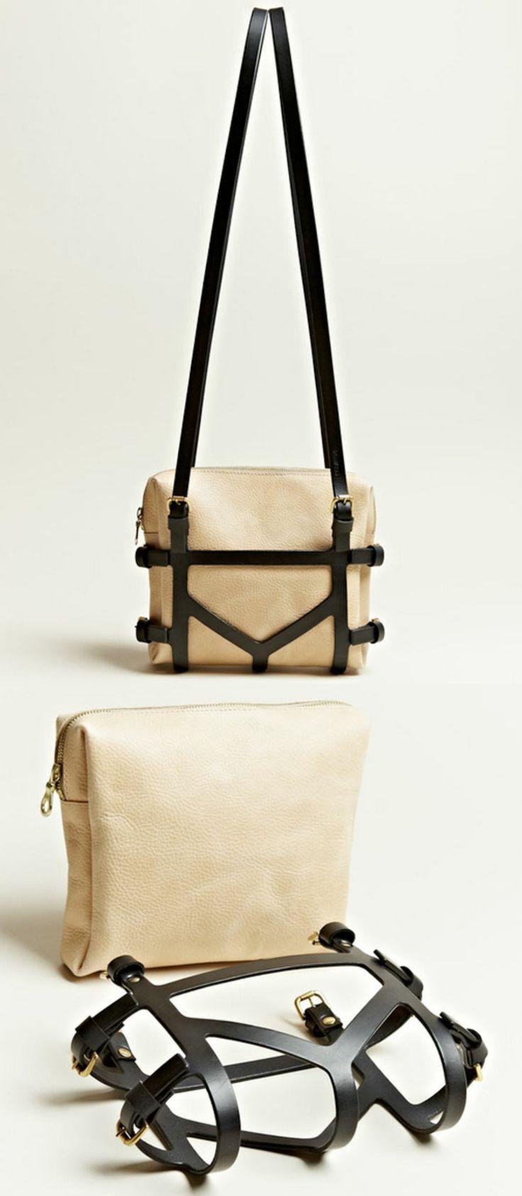 Väska med näthållare...
