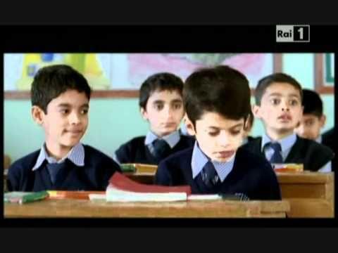 Stelle sulla terra - Maestro parla ai suoi alunni dei dislessici famosi - YouTube