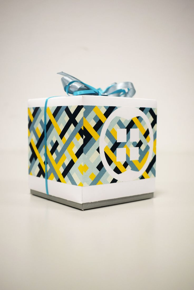 Borbély Brigitta, ajándék doboz / Borbély Brigitta, packaging