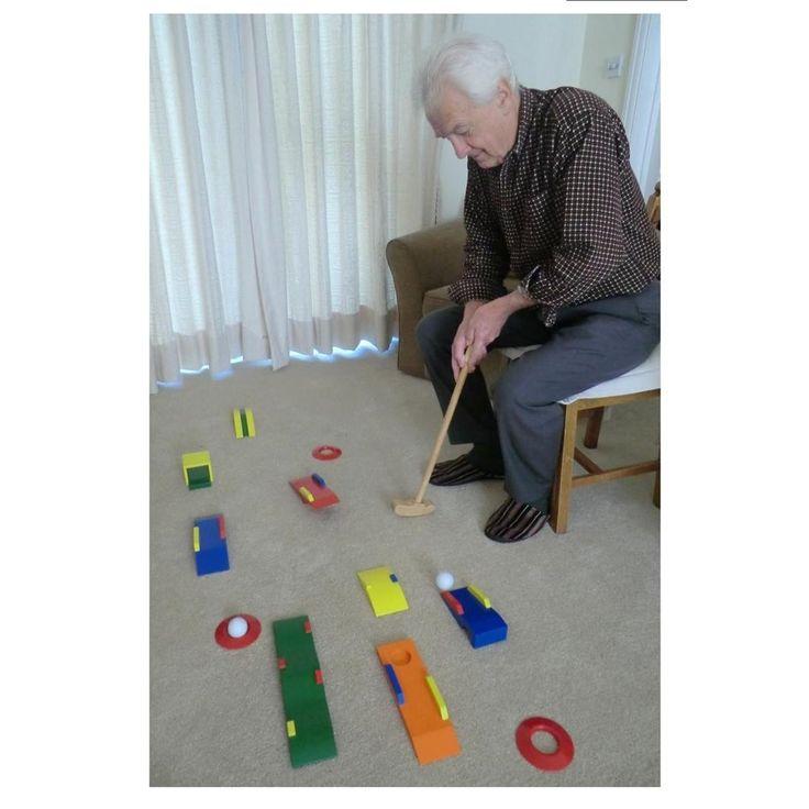 39++ Games for dementia patients uk inspiration