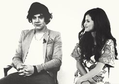 Harry Styles and Selena Gomez Manip  | harry styles and selena gomez manip