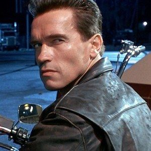 Arnold Schwarzenegger Confirms He'll Be Back as The Terminator in Terminator 5 -- The legendary action icon will begin shooting this long-awaited sequel in the first half of 2014, with the film planned for a 2015 release. -- http://wtch.it/h9RCr