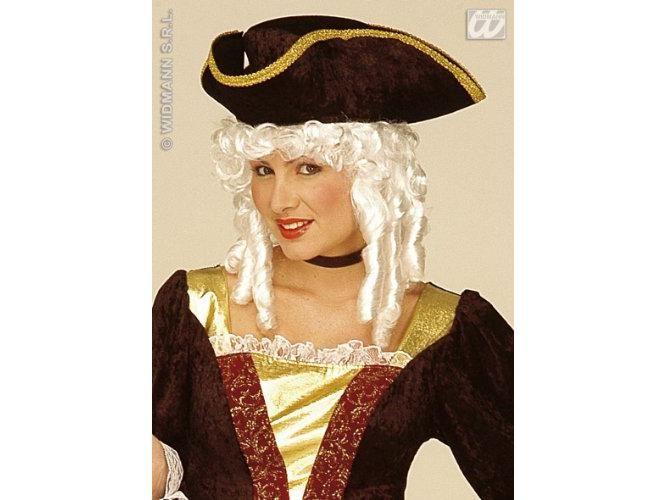 Milady barokk női paróka