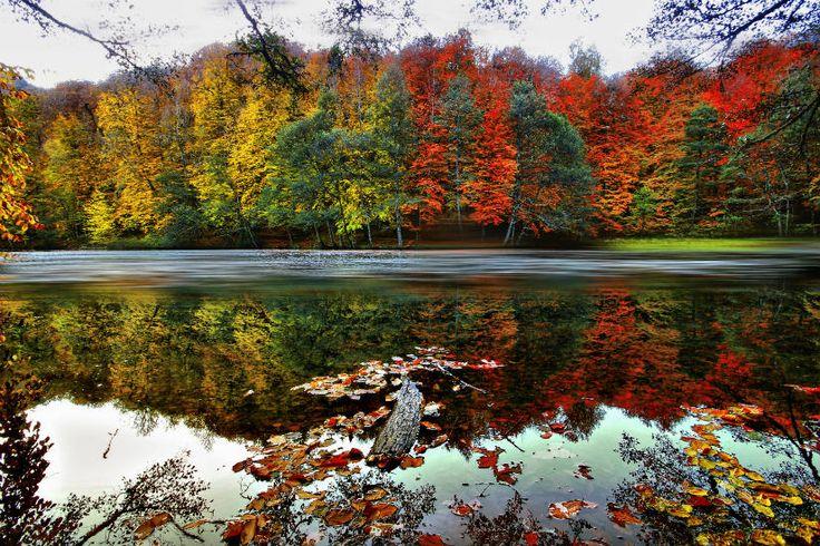 Doğa harikası 7 yakın kaçış rotası - Enuygun.com Bilgi
