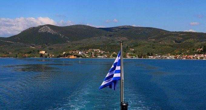 10 motive sa vizitati Grecia | Airlines Travel