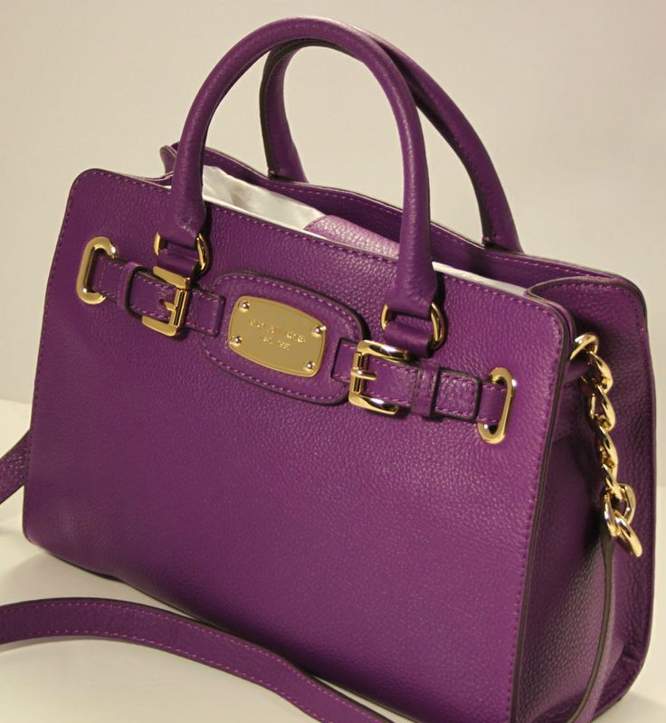 bd7b4e2a93b2 Buy michael kors purple purse   OFF73% Discounted