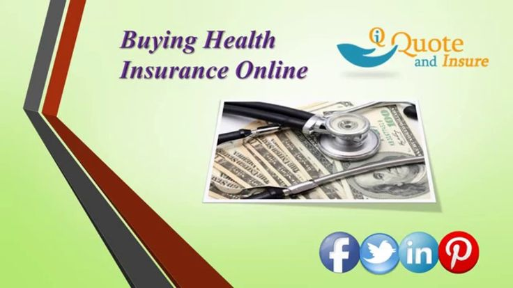 Want to buy health insurance policy? Learn how to buy health insurance online at affordable premium rate. Request a free quote today! https://www.youtube.com/watch?v=pjlY1mrI09E