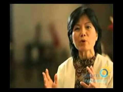 Dr. Tan Shot Yen : Makanan yang sehat adalah makanan yang alami