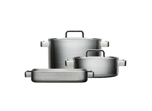 Iittala Tools Pots and Pans — ACCESSORIES -- Better Living Through Design