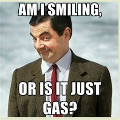 Funny Mr Bean Pictures with Words