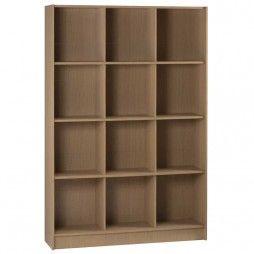 Delta Bookcase BC12