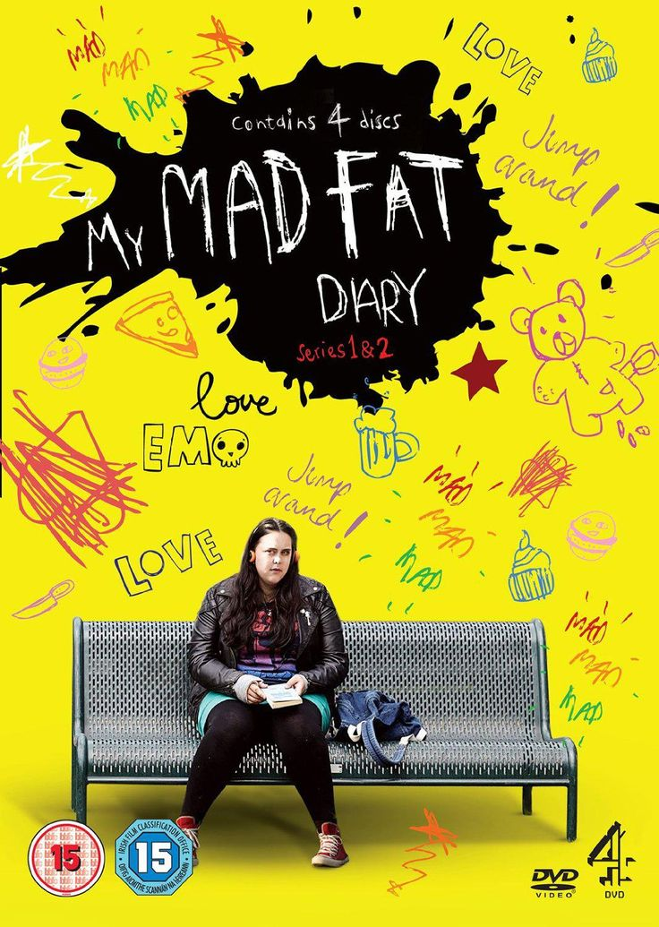 My Mad Fat Diary Saison 2 en streaming complet. Regarder gratuitement My Mad Fat…