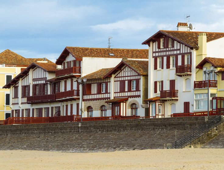 Saint Jean de Luz - Pays Basque