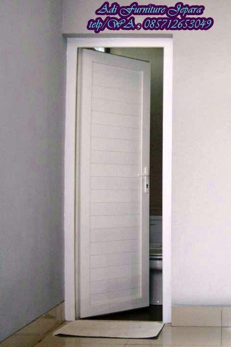 Model Kusen Pintu Kamar Mandi Minimalis Pintu Kamar Mandi Adalah Pintu Kamar Mandi Rumah Yang Dibuat Dengan Desain Kamar Mandi Minimalis Rumah Set Ruang Makan
