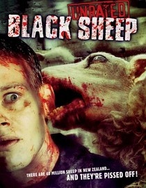 On a quiet New Zealand ranch, a genetic experiment has gone horribly wrong, transforming a calm flock of sheep into killers hungry for human blood in this outrageous comic gore-fest. Those bitten become ravenous were-sheep. As the body count rises, a desperate handful of outnumbered survivors take a last stand against the ovine onslaught. Who will live, and who will be the next victim of the vicious killer sheep?