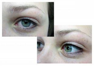 Permanent eyeliner makeup, permanent eye makeup