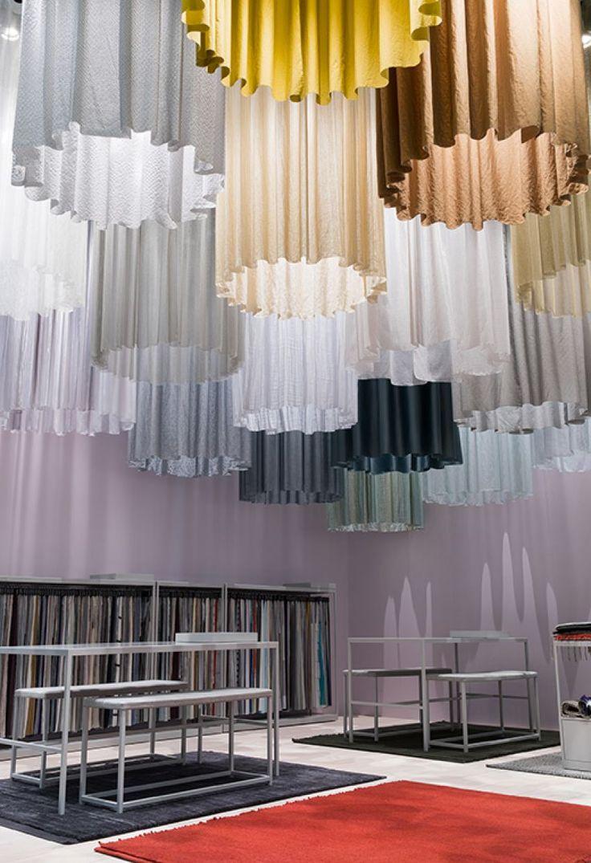 Kinnasand presents CONSTRUCTURE at Stockholm Furniture Fair 2017