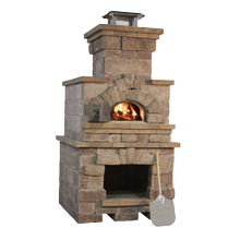 Pizza Oven Fireplace Kit Outdoor Projects Pinterest Pizza Oven Kits Pizza And Pizza Ovens