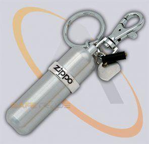 [ZIA-07] Kanister Zippo breloczek awaryjny pojemnik 121503