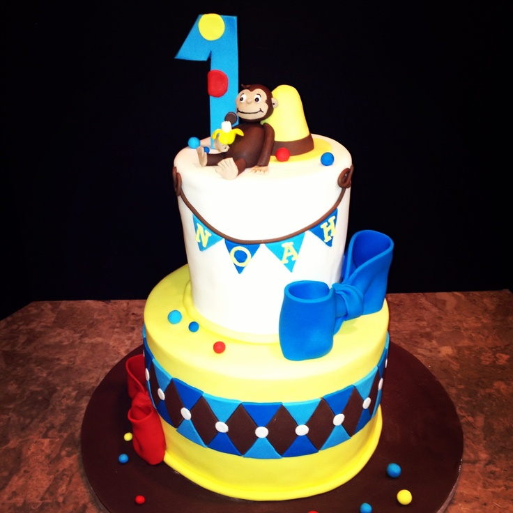 Cake Design Company Noida : 17 Best images about Kids Birthday Cakes on Pinterest ...