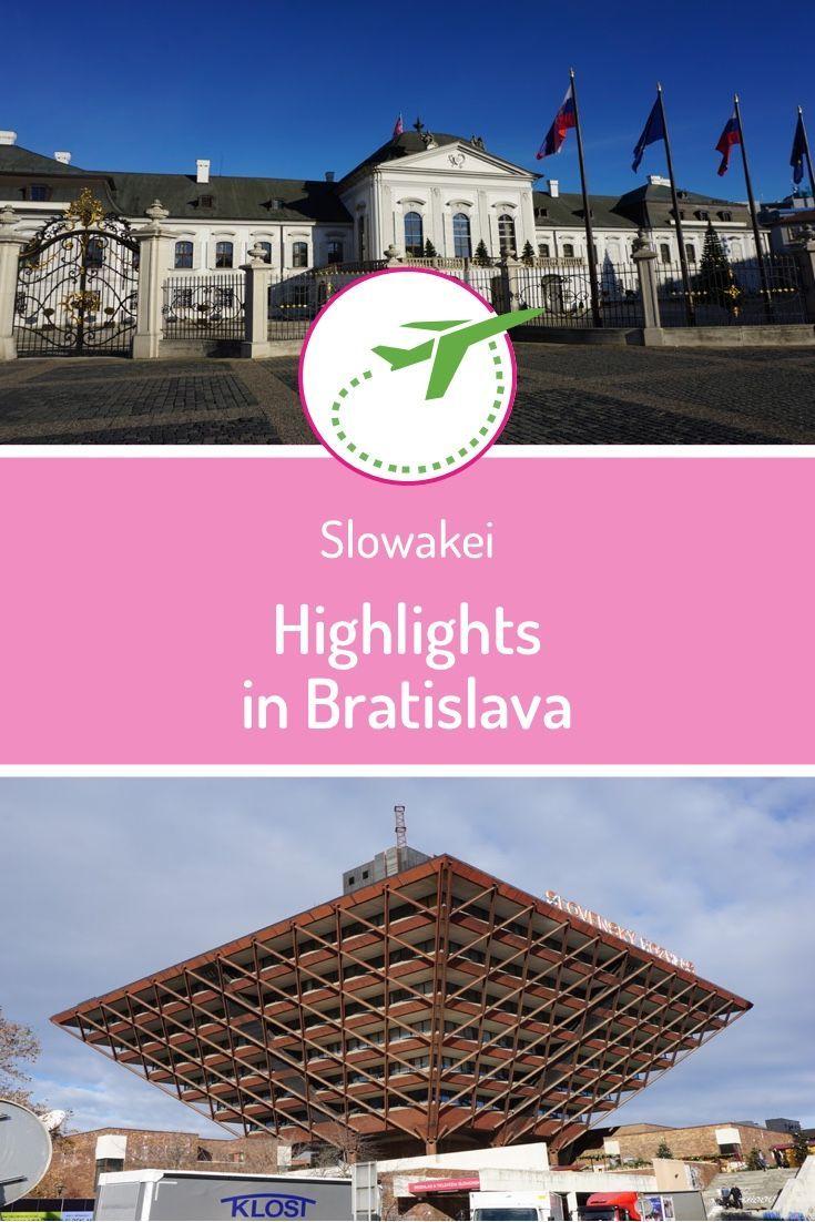 Gesucht Und Gefunden Kleine Highlights In Bratislava Bratislava Highlights Slowakei