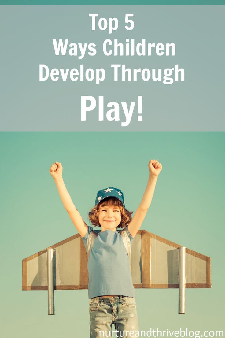 the concept of play and how it aids learning In young children can enhance concentration, motivation, learning and   preschools can provide many opportunities for physical play to promote fine and  gross.
