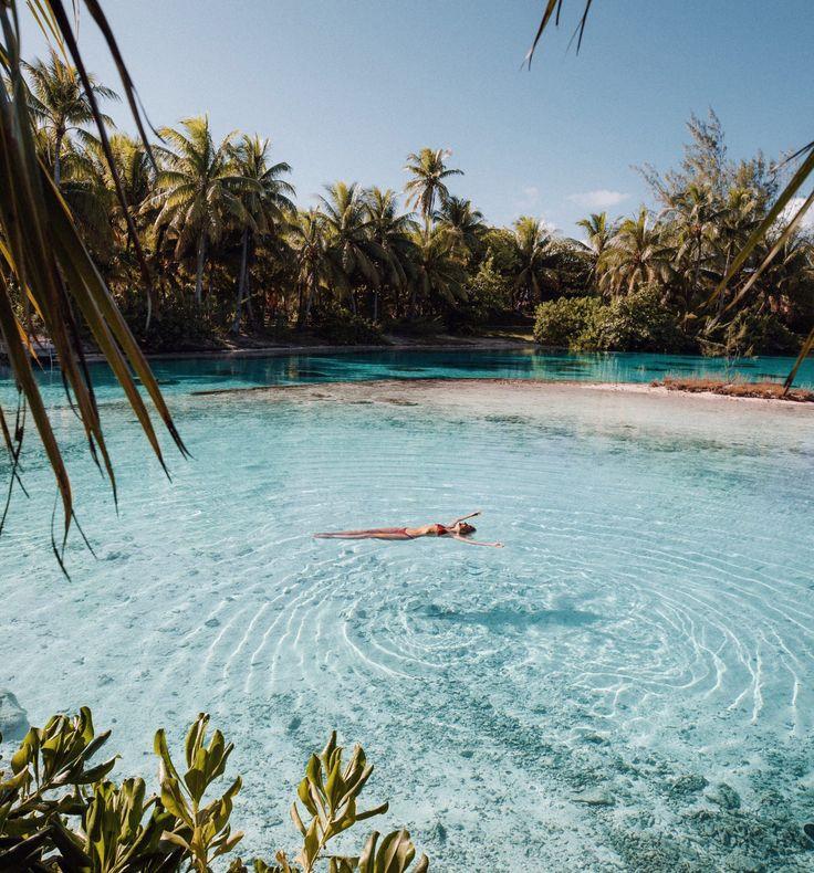 Tahiti - Jack Morris