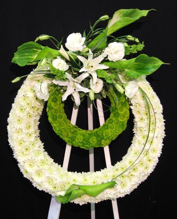 Creative & Custom Funeral Flower Trends