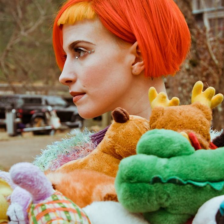 Ain't Fun | Hayley Williams | Pinterest | Paramore, Hayley ...