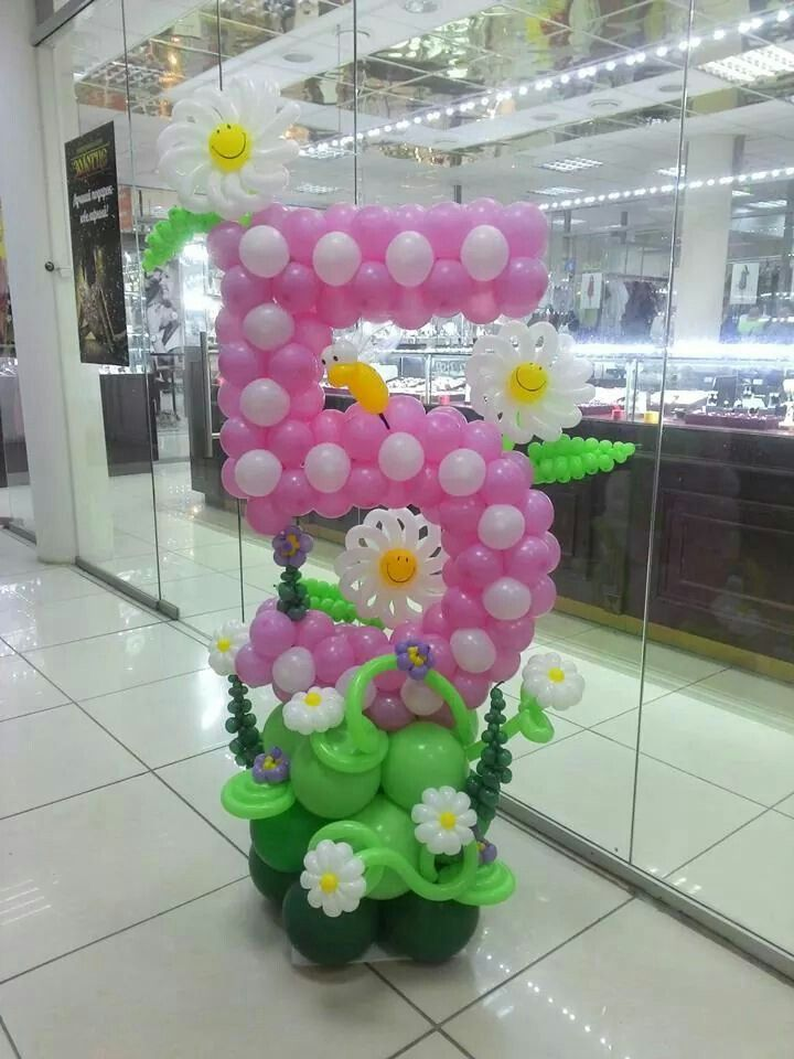 Best images about balloon centerpieces that i love on