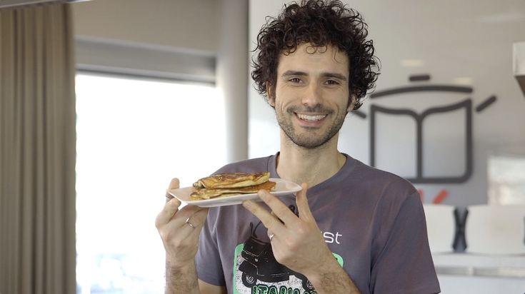 pancakes_piatto pronto